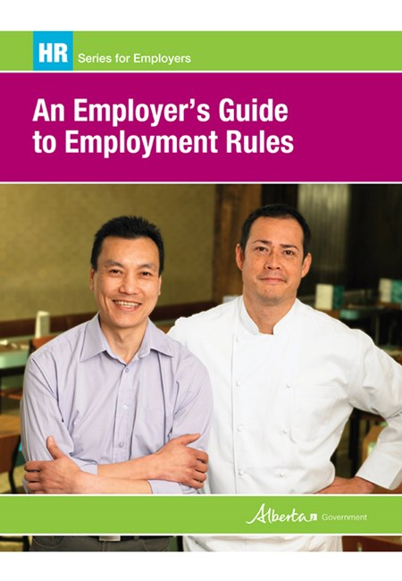 An Employer's Guide to Employment Rules