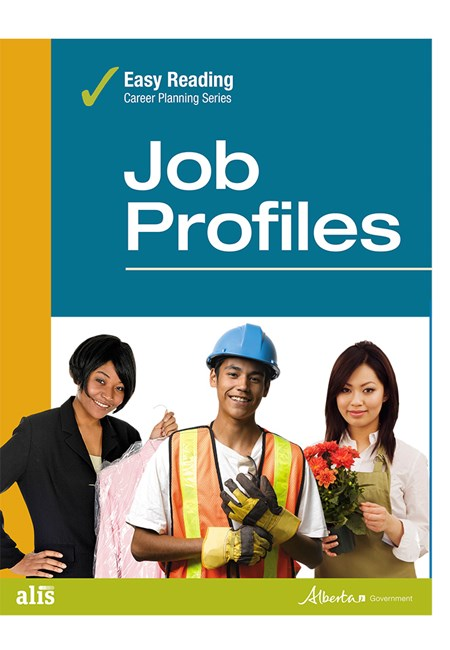 Easy Reading Job Profiles