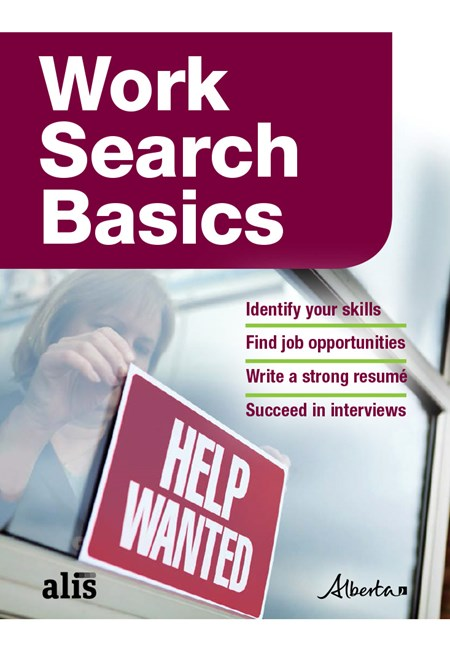 Work Search Basics