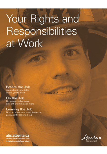 Your Rights and Responsibilities at Work