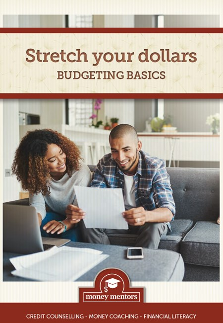Stretch Your Dollars: Budgeting Basics