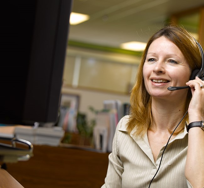 Alberta Supports Contact Centre