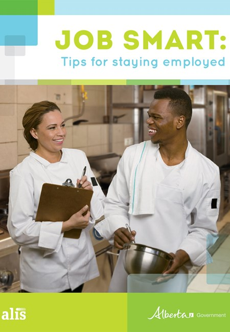 Job Smart: Tips for Staying Employed