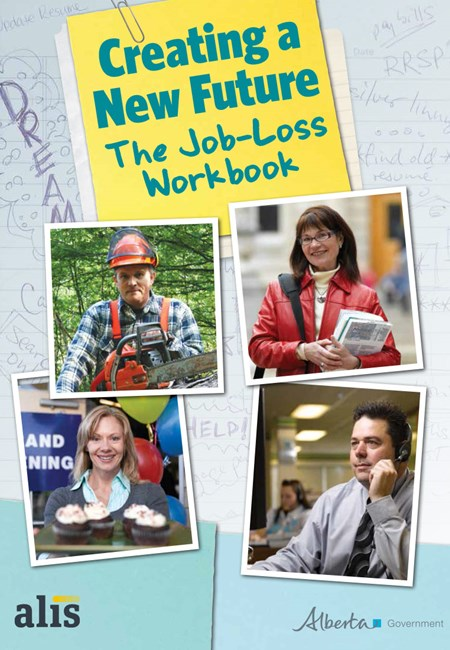 Creating a New Future:  The Job-Loss Workbook