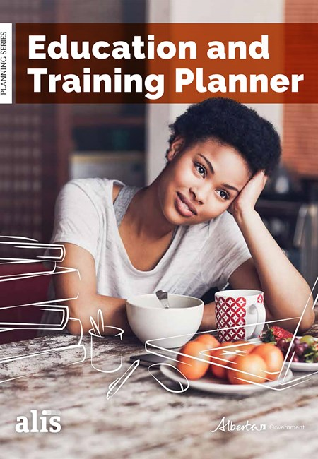 Education and Training Planner