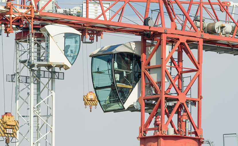 Crane And Hoisting Equipment Operator Certifications In Alberta Alis