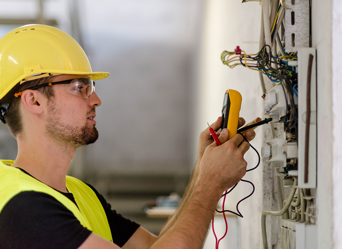Electrician: Certifications in Alberta - alis
