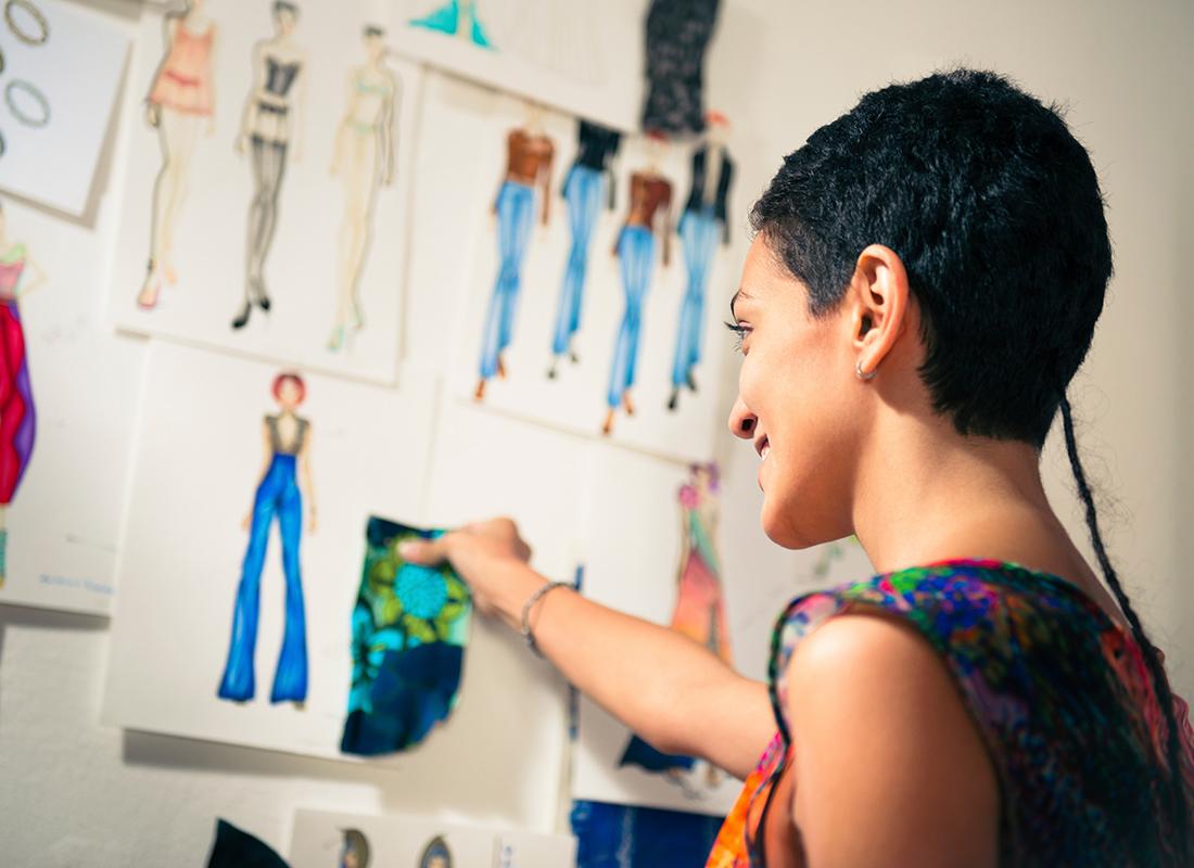Fashion Designer Occupations In Alberta Alis