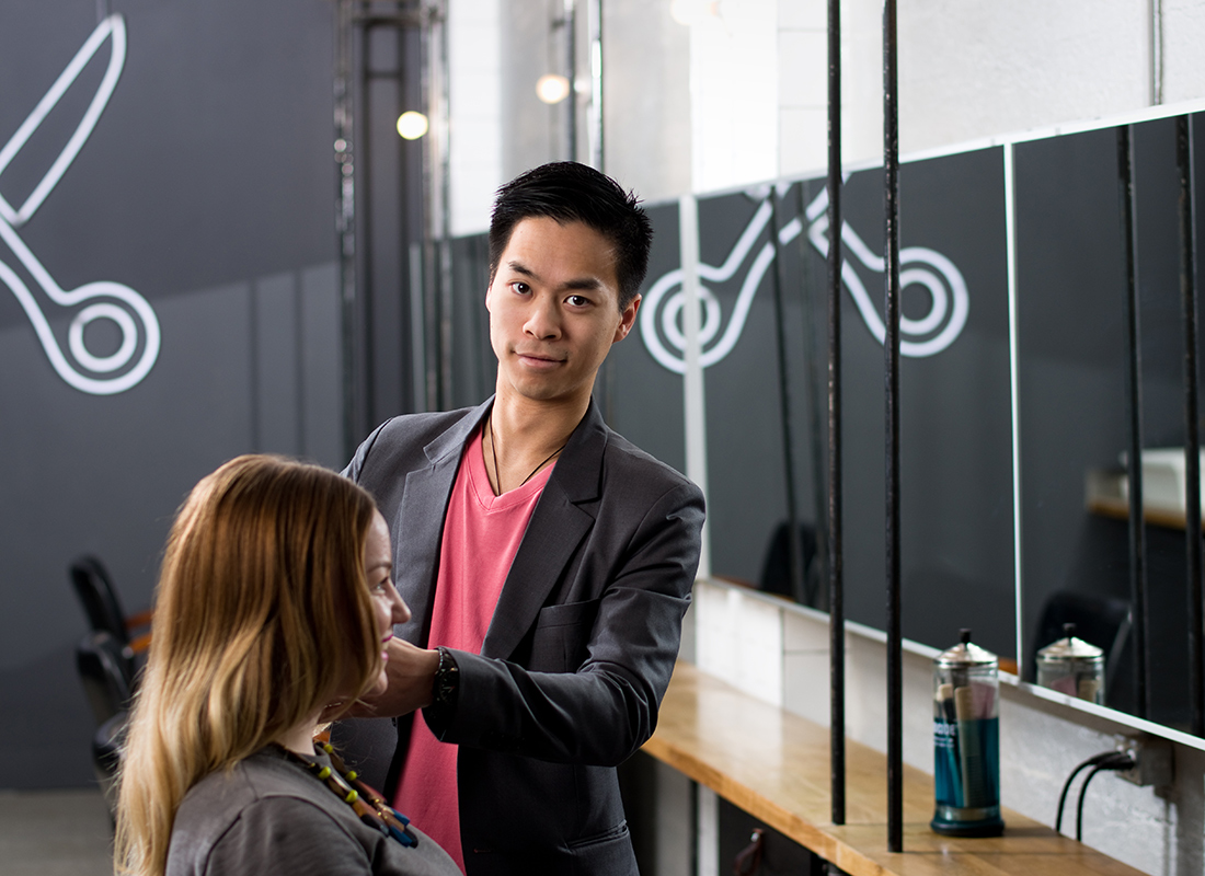 Hairstylist Occupations In Alberta Alis