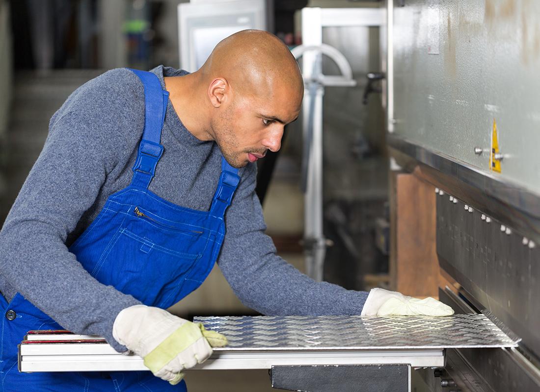 Sheet Metal Worker Certifications In Alberta Alis