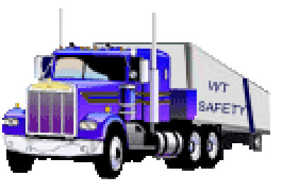 W.T. Safety Truck Driving School