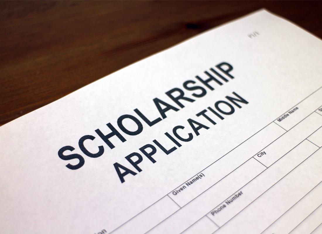Scholarships And Bursaries Alis