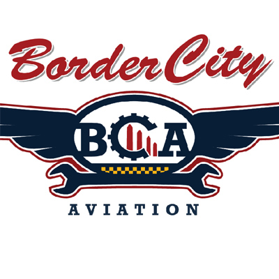 Border City Aviation Ltd.