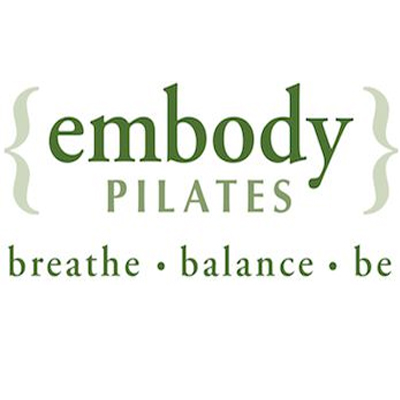 Embody School of Pilates