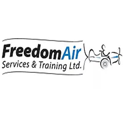 Freedom Air Services & Training Ltd.