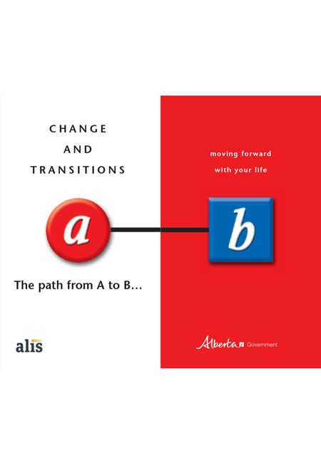 Change and Transitions: The Path From A to B