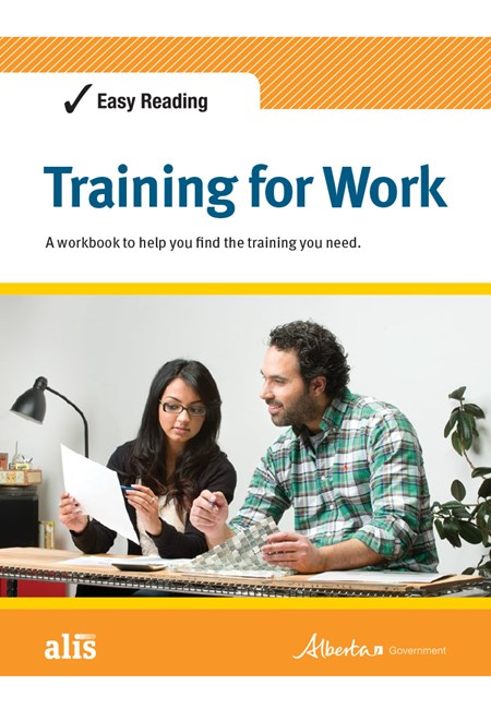 Easy Reading Training for Work