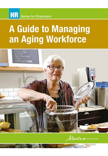 A Guide to Managing an Aging Workforce