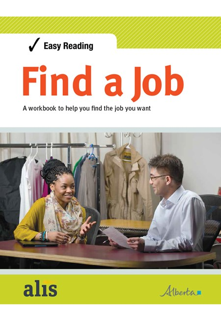 Easy Reading Find a Job