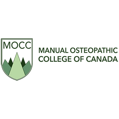 Manual Osteopathic College of Canada - Calgary